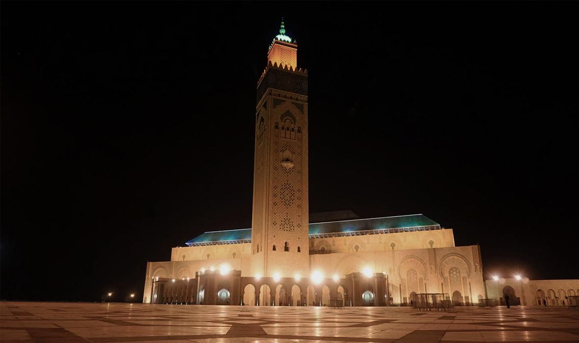 Marruecos en 4 dias desde Casablanca