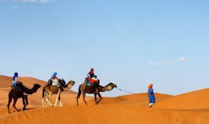 Agencia de Viajes a Marruecos