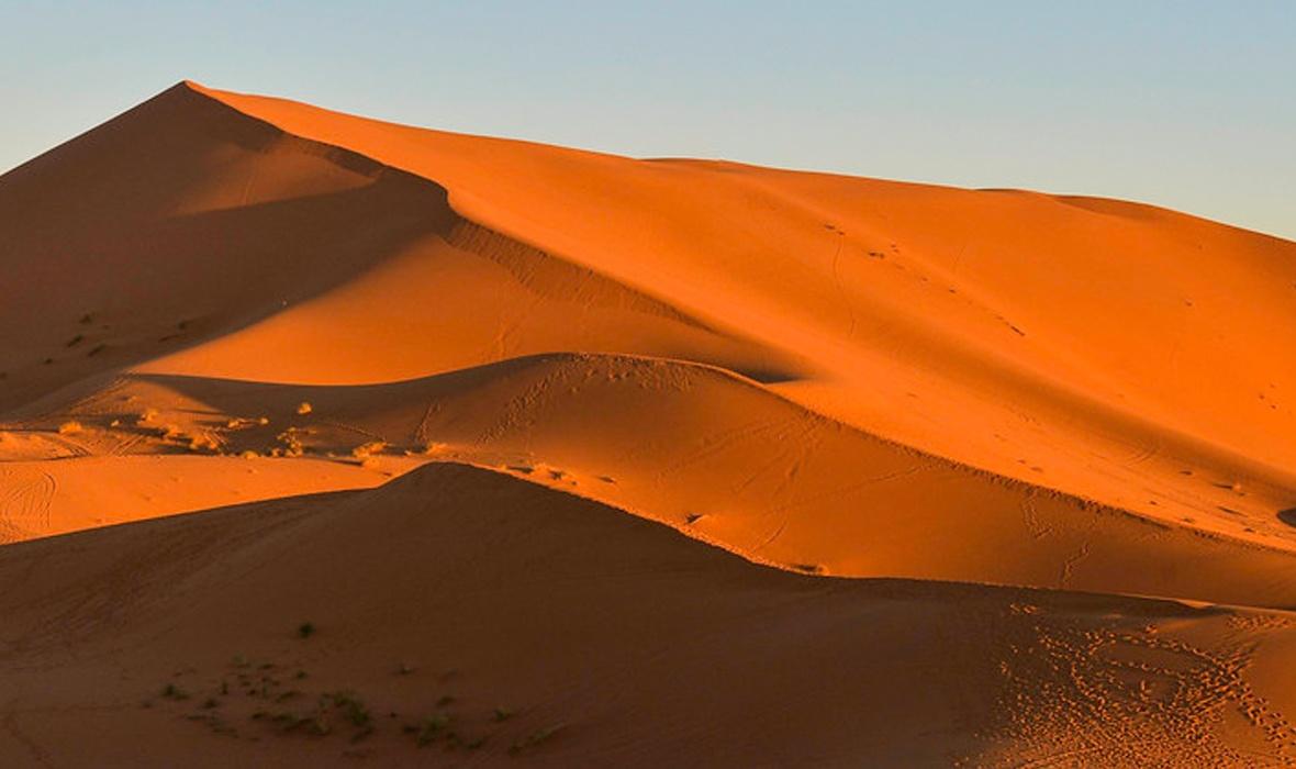 5 Dias Marruecos De Norte al Sur desde Tanger
