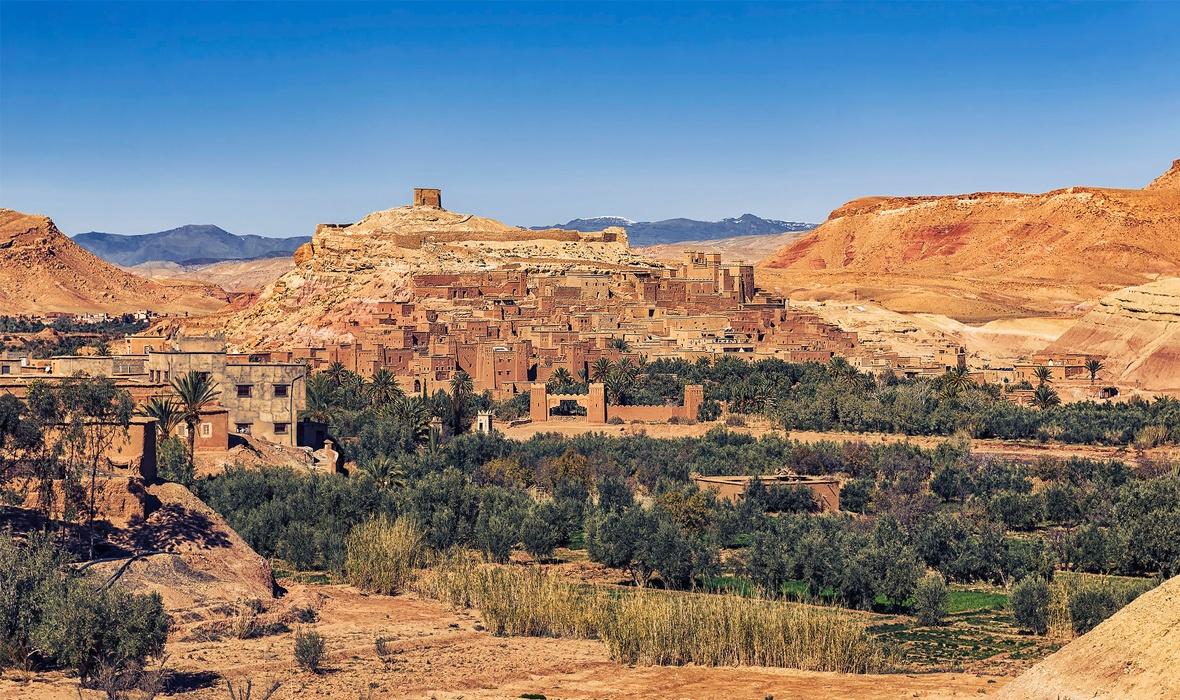 Contactenos Reservar tour Por Marruecos
